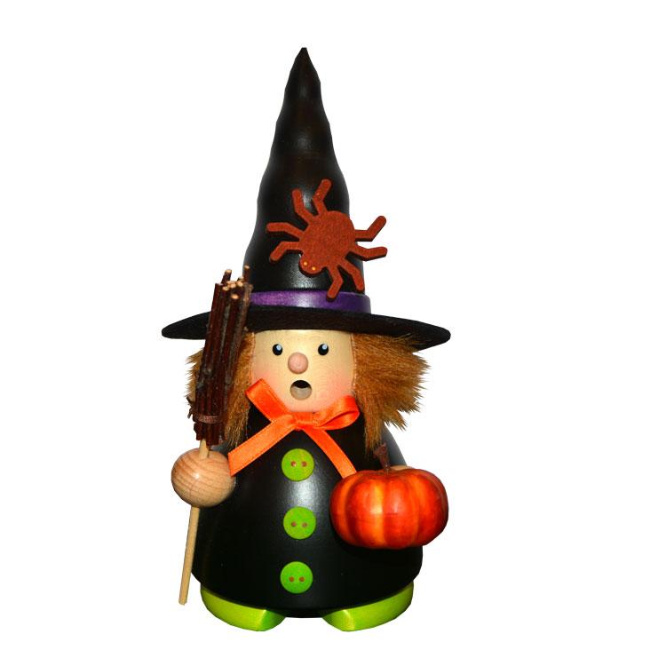 Hexe F R Halloween
